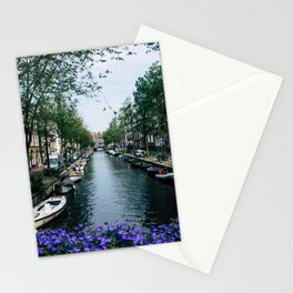 Charming Amsterdam Stationery Cards