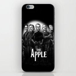 The Apple Band iPhone Skin
