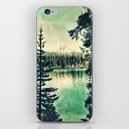 Beyond iPhone Skin
