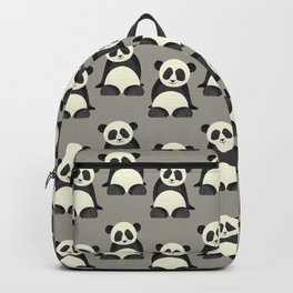 Whimsy Giant Panda Backpack