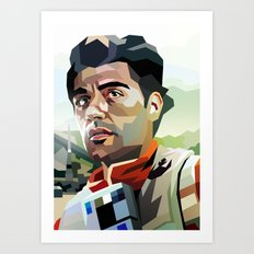 SW#67 Art Print