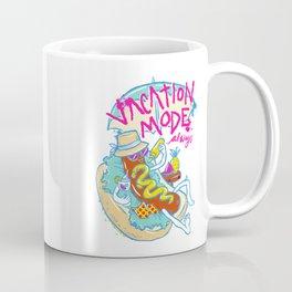 VACAY ALL DAY Coffee Mug