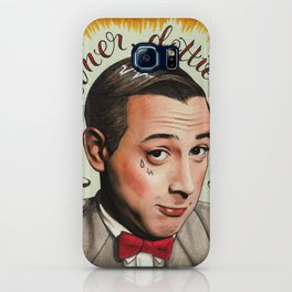 Loner Rebel iPhone Case