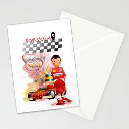 FX Nando Stationery Cards
