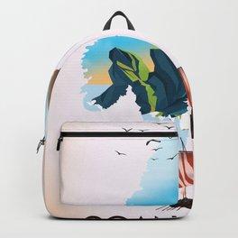 Scandinavia Backpack