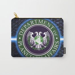 DPA est. 2001 Carry-All Pouch