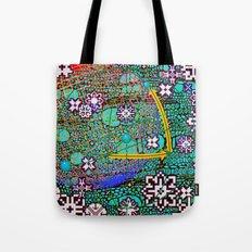 Wintermute Tote Bag