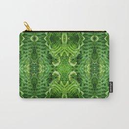 Pattern 45 - Fern Beauty Carry-All Pouch
