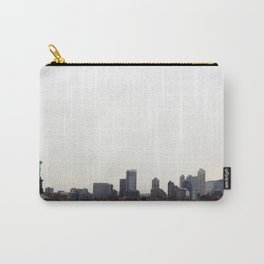 New York....... New York Carry-All Pouch