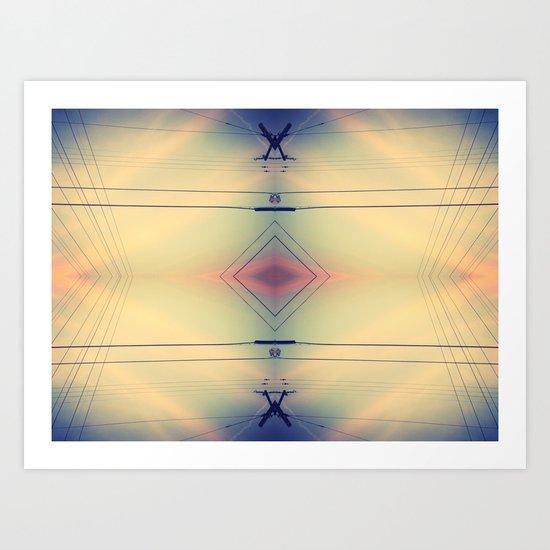 Part2 Art Print