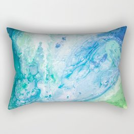 Molten Rectangular Pillow