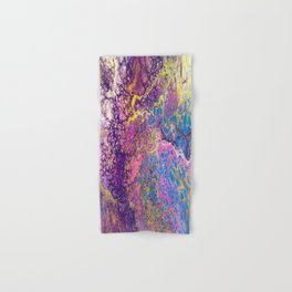 Nebula One Hand & Bath Towel