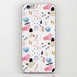 toy piano iPhone Skin