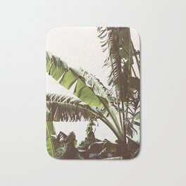 Tropical Winds Bath Mat