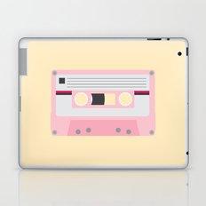 #52 Cassette Tape Laptop & iPad Skin