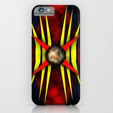 Tribal art iPhone 6s Slim Case