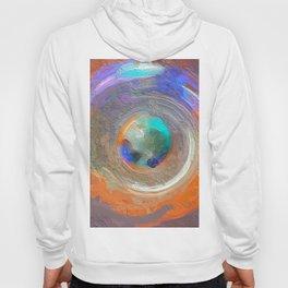 Abstract Mandala 310 Hoody