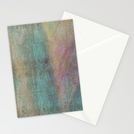 Purple Twister Stationery Cards