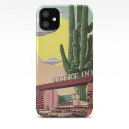 Desert Inn iPhone Case