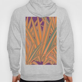 Colorful Agaves Hoody