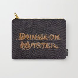 Dracoserific Dungeon Master Carry-All Pouch