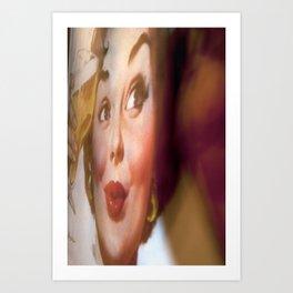 REPRODUCINGSEX.  Art Print