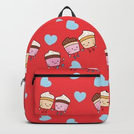 Sweet Friendship Backpack