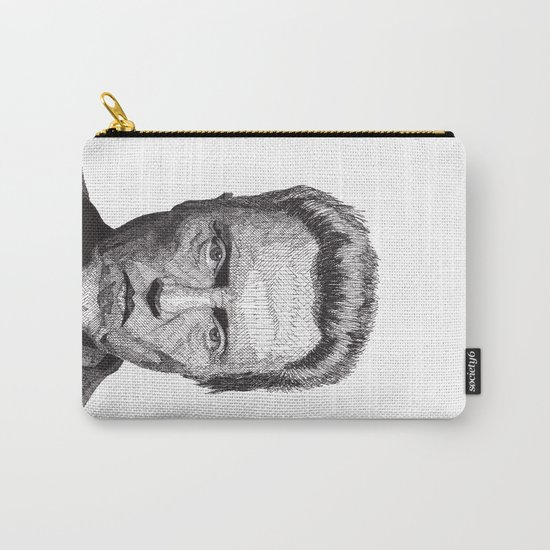 Christopher Carry-All Pouch