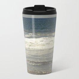 Indigo Ocean Travel Mug