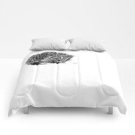 #inktober2016:little Comforters