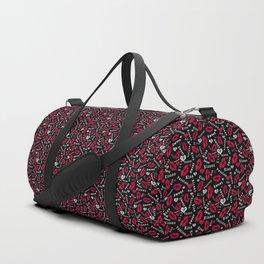 Kiss. 2 Duffle Bag