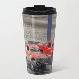 So you like to play golf on Weekends?  That's NICE. Travel Mug
