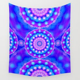 Psychedelic Visions G145 Wall Tapestry