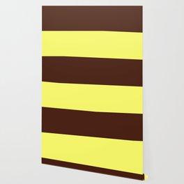 Choc Custard Wallpaper