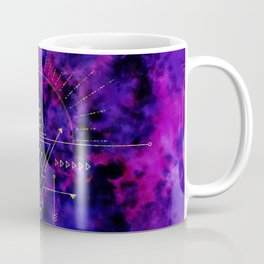 Infinite Spirit Coffee Mug
