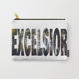 Excelsior - The Raven Cycle Carry-All Pouch