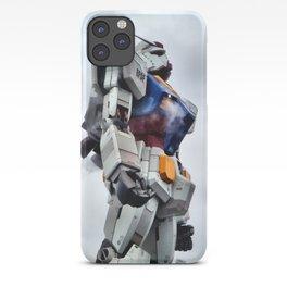 Gundam Pride iPhone Case