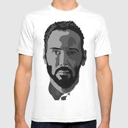John Wick (Keanu Reeves) T-shirt