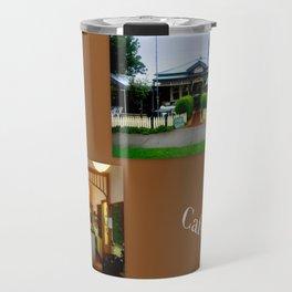 Le Spice Cafe Travel Mug