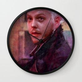 Vampire Kiefer Sutherland - The Lost Boys Wall Clock