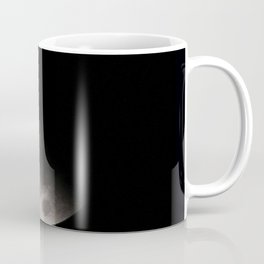 July Eclipse Coffee Mug