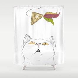 Illumigati Shower Curtain