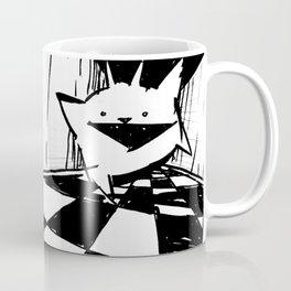 minima - IA - nuce Coffee Mug