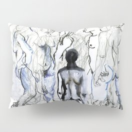 Searching for inspiration Pillow Sham