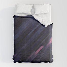 Glitched v.8 Comforters