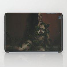 SWEET BLOOM iPad Case
