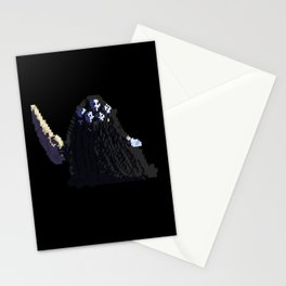 Darksouls fan art - Nito Stationery Cards