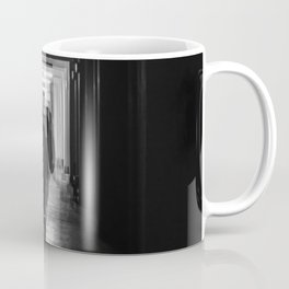 The Schizoid Man Coffee Mug
