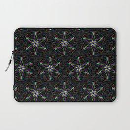 Pattern Christina Laptop Sleeve