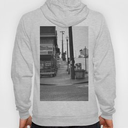 Up Hill  Hoody